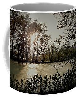 Echoes In Time Coffee Mug