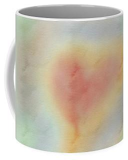 Echoes Of Love Coffee Mug
