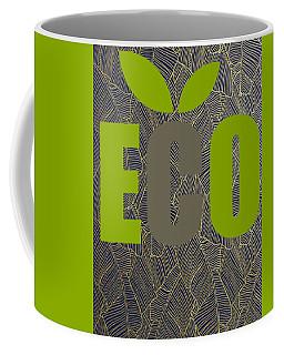 Eco Green Coffee Mug
