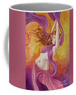 Ecstatic Dance Coffee Mug