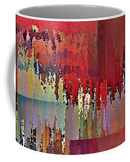 Ecumenopolis Coffee Mug