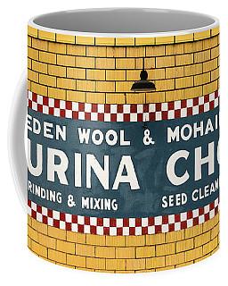Eden Wool - Purina Chows #1 Coffee Mug