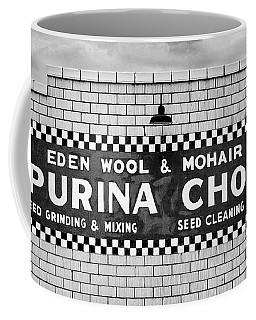 Eden Wool - Purina Chows #2 Coffee Mug