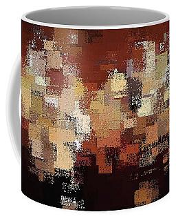 Edge Of Eternity Coffee Mug