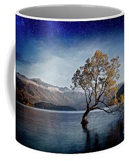 Edge Of Night Coffee Mug