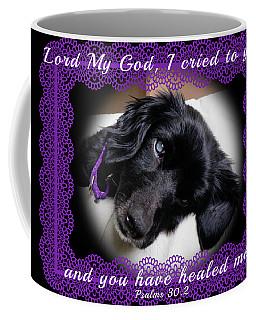 Edie Framed Coffee Mug