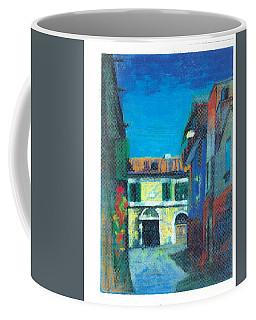 Edifici Coffee Mug