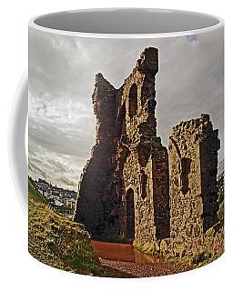Edinburgh. St. Anthony's Chapel, Holyrood Park Coffee Mug