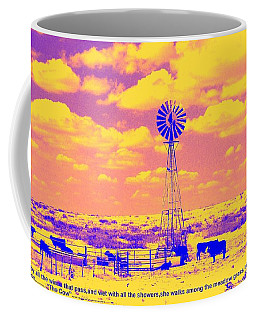 Coffee Mug featuring the photograph Edit This 11 by VIVA Anderson