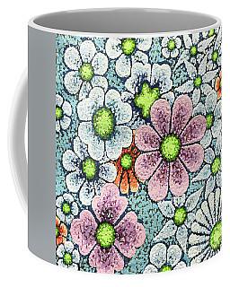 Efflorescent 1 Coffee Mug