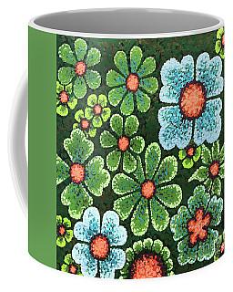 Efflorescent 10 Coffee Mug