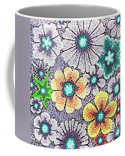 Efflorescent 11 Coffee Mug