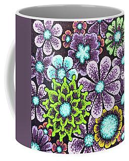 Efflorescent 12 Coffee Mug