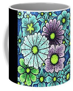 Efflorescent 2 Coffee Mug