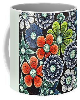 Efflorescent 3 Coffee Mug