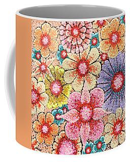 Efflorescent 4 Coffee Mug