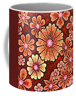 Efflorescent 7 Coffee Mug