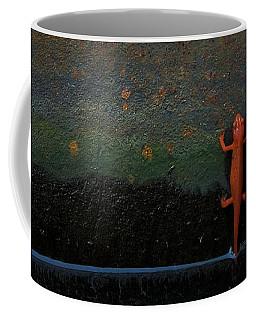 Eft Is For Effort Coffee Mug