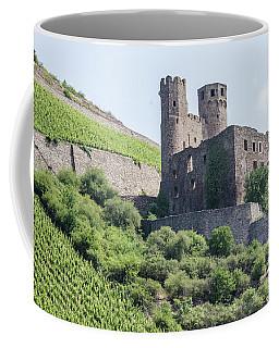 Ehrenfels Castle Coffee Mug