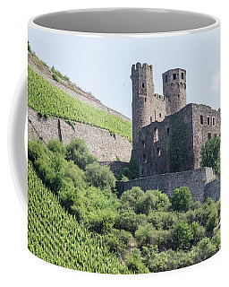 Ehrenfels Castle Coffee Mug