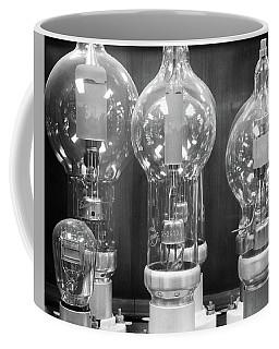 Eimac Tube Coffee Mug