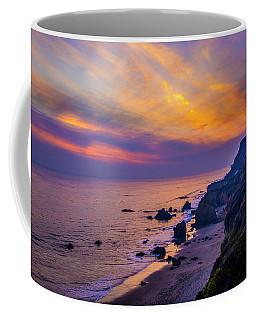 El Matador Sunset Coffee Mug