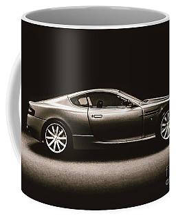 Elegant Darkness Coffee Mug