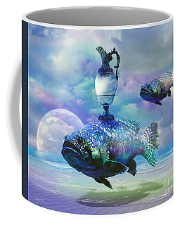 Elixir Of Eternal Life Coffee Mug