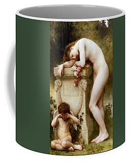 Ellergy 1899 William Bouguereau Coffee Mug