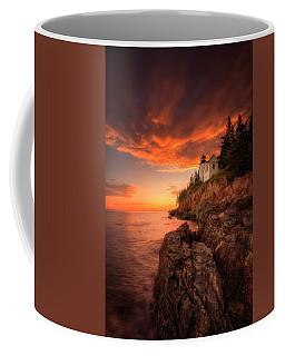 Ember Light Coffee Mug