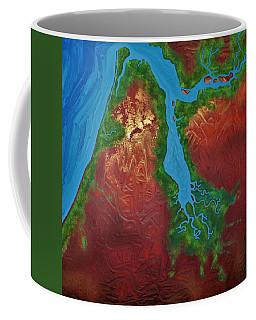 Embly And Hay Rivers Coffee Mug