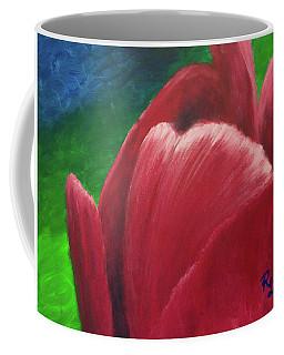 Emboldened Coffee Mug
