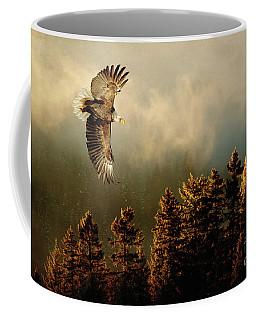 Embracing Nature Coffee Mug