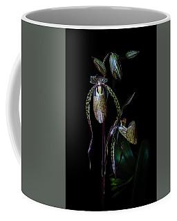 Emerging Paphs Coffee Mug