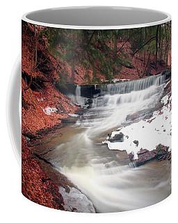 Emery Park South Wales Ny Coffee Mug