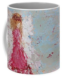 Emma's Angel Coffee Mug