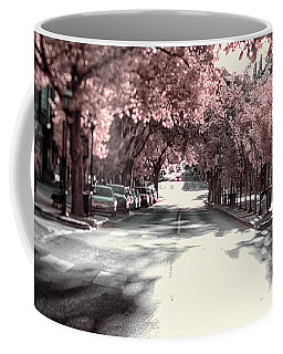Empty Street Coffee Mug