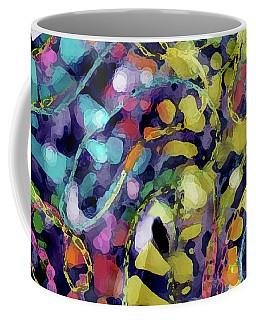 Enchanted Night Coffee Mug