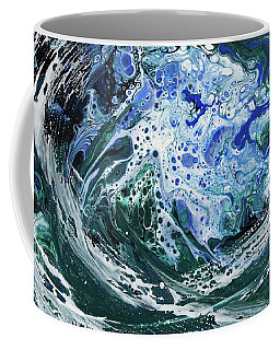Enchanted Wave Coffee Mug