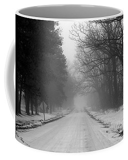 Endings Coffee Mug