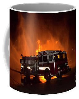 Engine 2 Coffee Mug