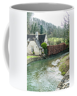 English Creek Coffee Mug
