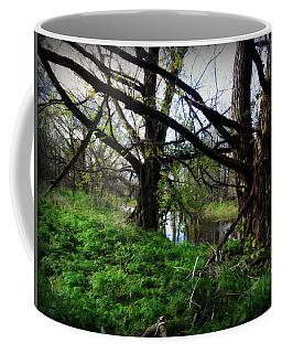 Enlightening Times Coffee Mug