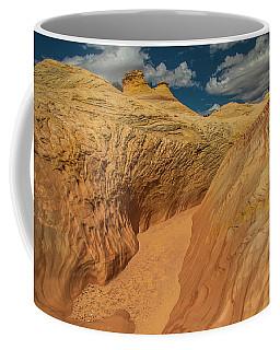 Escalante Color-scape #2 Coffee Mug