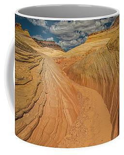 Escalnte Color-scape #3  Coffee Mug