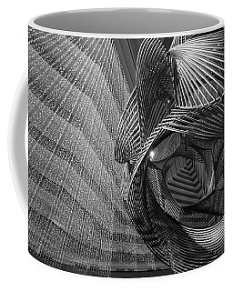 Escher's Summer Cottage Coffee Mug