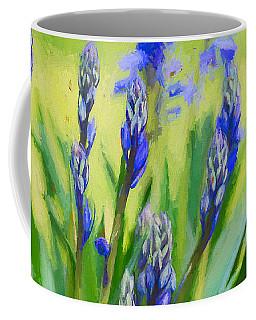 Essense Of Spring Coffee Mug