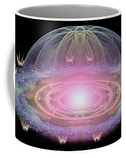 Esther Coffee Mug