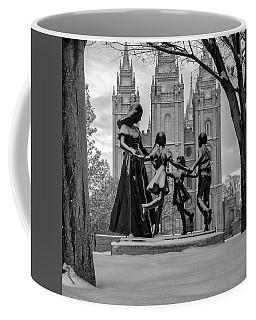 Eternal Family Coffee Mug