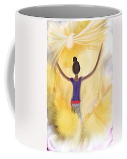 Eternal Presence Coffee Mug